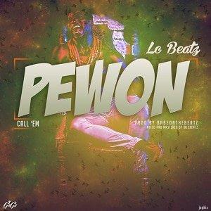 Pewon LC Beatz