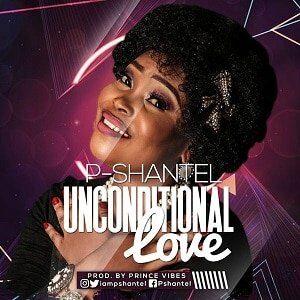 Unconditional Love P-Shantel