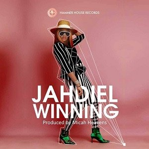 Jahdiel - Winning [MP3 and Lyrics]