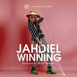 Winning Jahdiel