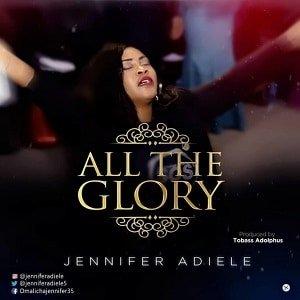 All the Glory Jennifer Adiele