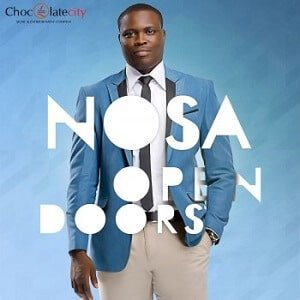 Always Pray For You Nosa