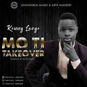 Mo Ti Takeover Kenny Laoye