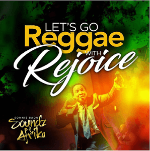 Sonnie Badu - Rejoice [MP3 and Lyrics]