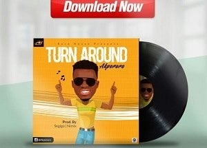 Turn Around Akpororo