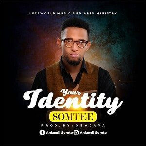 Your Identity Somtee