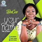 BeeGee - Your Name [MP3 and Lyrics]