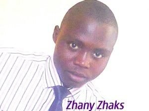 Zhany Zhaks - Abba Father [MP3 and Lyrics]