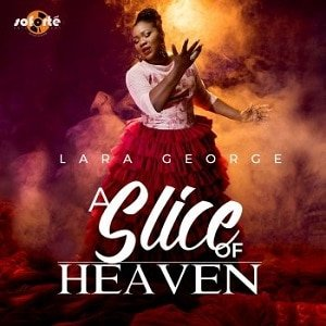 A Slice of Heaven Lara George
