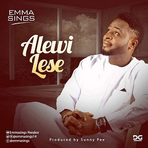 Emmasings - Alewi Lese [MP3 and Lyrics]