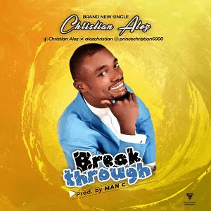 Breakthrough Christian Aloz