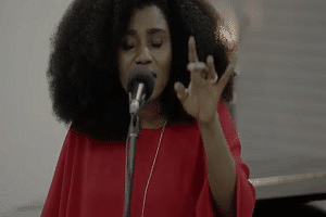God Has Something To Say TY Bello Ft. Wole Oni