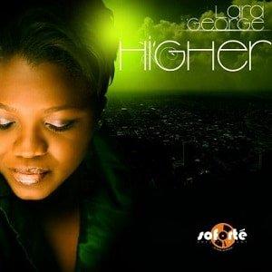 Higher Lara George