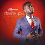 Emmasings - Jesus is Here [MP3 and Lyrics]