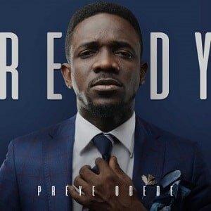 Preye Odede - I Will Restore [MP3 and Lyrics]