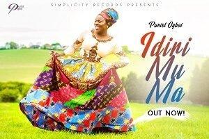 Purist Ogboi - Idiri Mu Ma [MP3 and Lyrics]