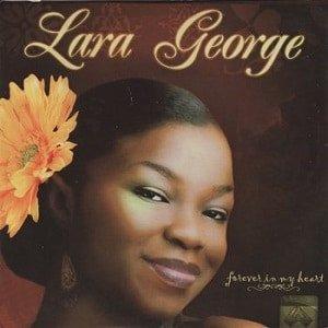 Ijoba Orun Lara George