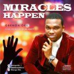 Gbenga Oke - Miracles Happen [MP3 and Lyrics]