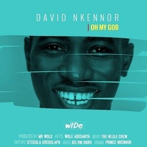 Oh My God David Nkennor