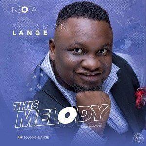 This Melody Solomon Lange