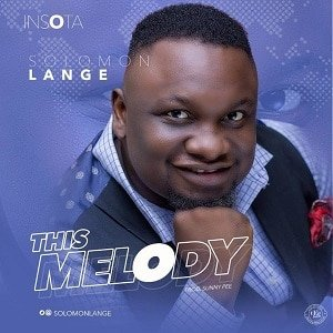 Solomon Lange - This Melody [MP3 and Lyrics]