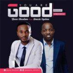 Ekene Okonkwo - You are Good Ft. Dunsin Oyekan [MP3 and Lyrics]