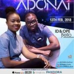 Adonai Download and Lyrics | ID & Ope Bello