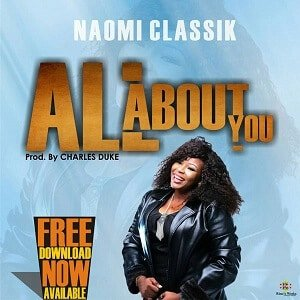 All About You Naomi Classik