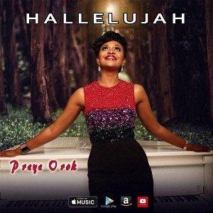 Hallelujah Preye Orok