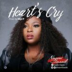 Naomi Classik - Heart's Cry [MP3 and Lyrics]