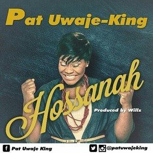 Hossanah Pat Uwaje-King