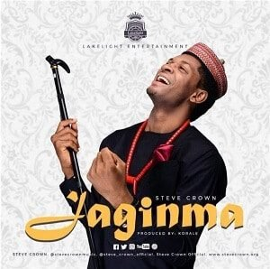 Steve Crown - Jaginma [MP3 and Lyrics]