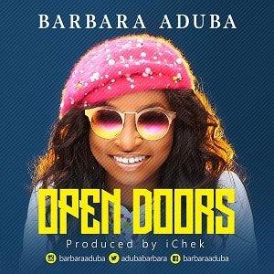 Open Doors Barbara Aduba