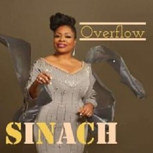 There's An Overflow Sinach