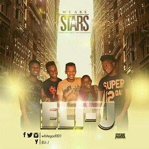 Eli-J - We Are Stars [MP3 and Lyrics]