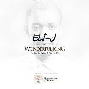 Wonderful King Eli-J