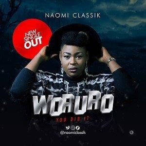 Woruro Naomi Classik