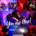 You Are Here By Sam Ibozi Ft. Emmasings (MUSIC & LYRICS)