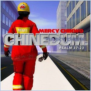 Chinedum Mercy Chinwo