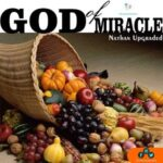 Nathan Upgraded - God of Miracle [MP3 and Lyrics]