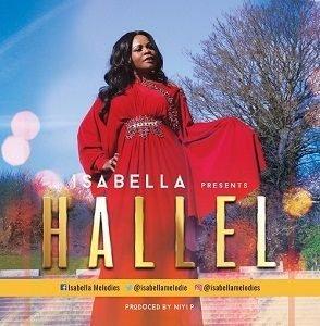 Hallel Isabella Melodies