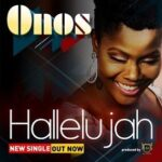 Hallelujah Download and Lyrics | Onos Ariyo