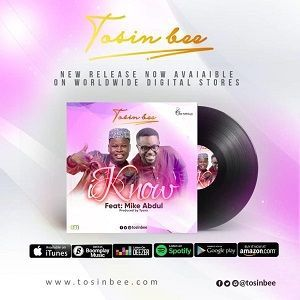 I Know Tosin Bee Ft. Mike Abdul