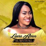 Laura Abios - Survival [MP3 and Lyrics]