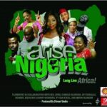 Arise Nigeria Download and Lyrics | Florriepat Ft. Other Anointed Ministers
