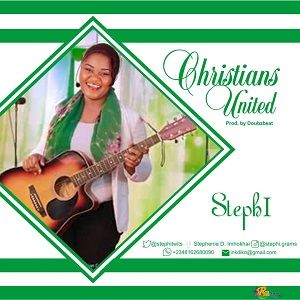 Stephl - Christians United [MP3 and Lyrics]