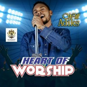 Will Adiks - Show Us Mercy [MP3 and Lyrics]