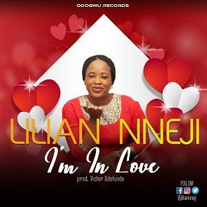 I'm in Love Lillian Nneji