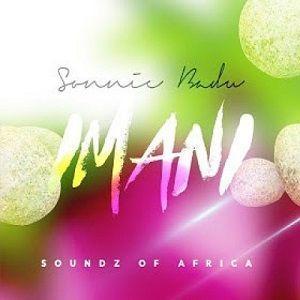 Sonnie Badu - Imani [MP3 and Lyrics]