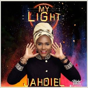 My Light Jahdiel